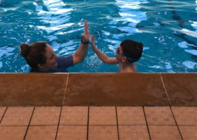 Strokes Swim School - Swimming Lessons in Essex 4