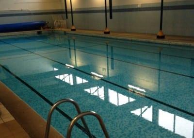 Swimming Lessons Greensward Swimming Pool