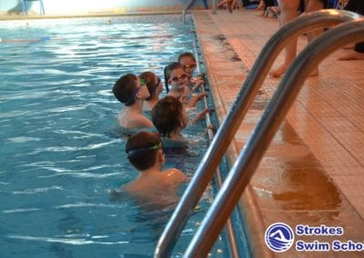 Strokes Swim School Essex 1