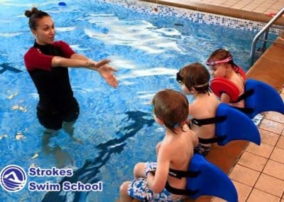 Strokes Swim School Essex 12