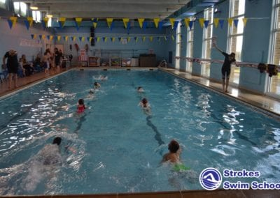 Strokes Swim School Essex 16