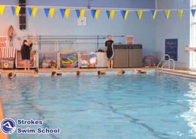 Strokes Swim School Essex 18