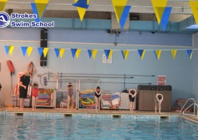 Strokes Swim School Essex 19