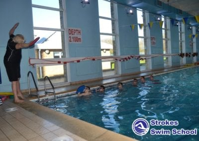 Strokes Swim School Essex 2
