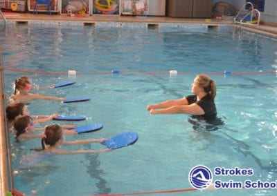Strokes Swim School Essex 20
