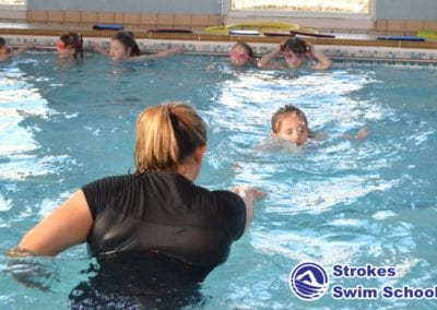 Strokes Swim School Essex 23