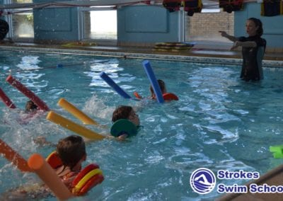 Strokes Swim School Essex 24
