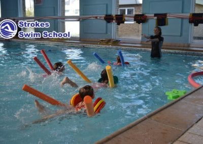Strokes Swim School Essex 25