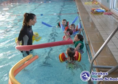Strokes Swim School Essex 26