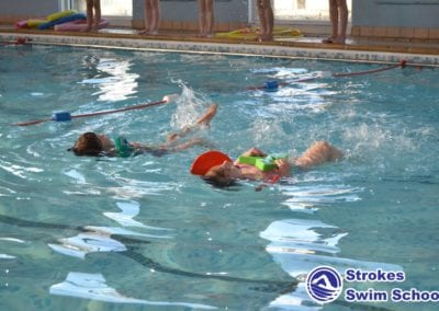 Strokes Swim School Essex 28