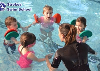 Strokes Swim School Essex 29
