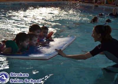 Strokes Swim School Essex 35