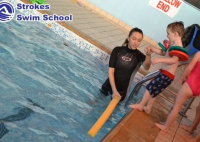 Strokes Swim School Essex 37