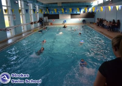 Strokes Swim School Essex 7