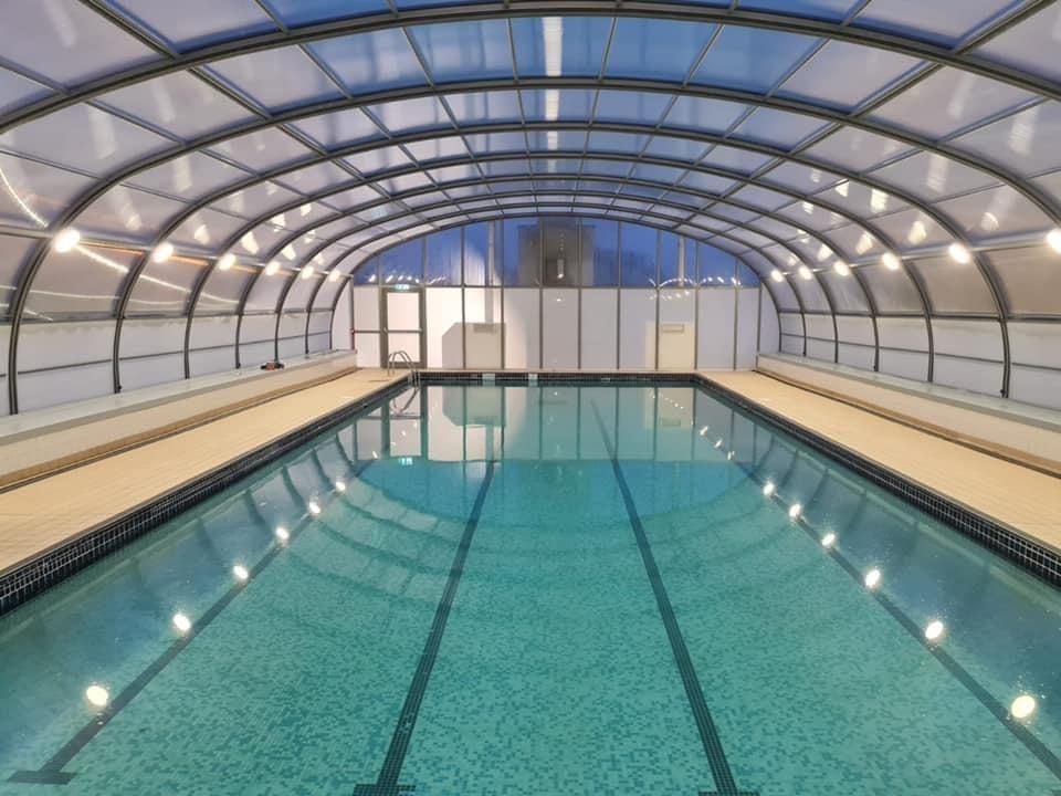 Appleton School Swimming Lessons